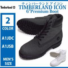 Timberland/ティンバーランド/A1JDC/A1JSB/TIMBERLAND ICON 6inch Premium Boot/ティンバーランド アイコン シックスインチ プレミア