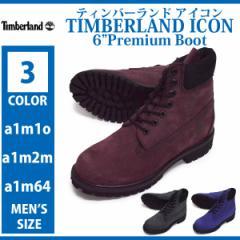 Timberland/ティンバーランド/a1m1o/a1m2m/a1m64/TIMBERLAND ICON 6inch Premium Boot/ティンバーランド アイコン シックスインチ プ