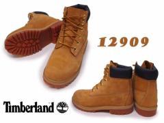 ティンバーランド Timberland6IN PREM WHEAT NUBUCK 713 Junior6インチ プレミアム ウィート ヌバック ジュニア12909:WHEAT【レディース