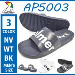 arnold palmer アーノルド パーマー/AP5003/NV:NAVY(ネイビー)/WT:WHITE(ホワイト)/BK:BLACK(ブラック)/メンズ サンダル サマーシュ