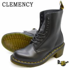 Dr.Martens ドクターマーチン   14638003  CLEMENCY(クレメンシー)  レディース ブーツ ミドル丈 ブーティー レースアップブーツ カ