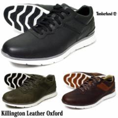 Timberland ティンバーランド/ /A1IWS/A1HNY/A1HNN/ /Killington Leather Oxford/キリングトン レザー オックスフォード /メンズ ス