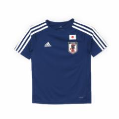 adidas アディダス/CZO82/No 10 サッカー日本代表 ホームレプリカTシャツ No 10/CJ3989 キッズ ジュニア 子供服 Tシャツ スポーツ サ