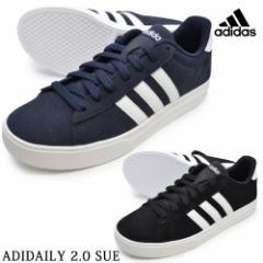adidas アディダス/ /DB0271/DB0273 /ADIDAILY 2.0 SUE/アディデイリー 2.0 SUE /メンズ スニーカー ローカット レースアップ