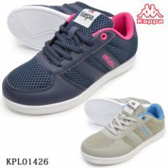 kaepa ケイパ/ /KPL01426 / /レディース スニーカー ローカット レースアップシューズ 紐靴 運動靴 ランニング ジョギング ウォーキ