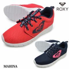 ROXY ロキシー/ /RFT181370 PNK/NVY/ /MAHINA/マヒナ /レディース スニーカー ローカット レースアップシューズ 紐靴 運動靴 ランニ