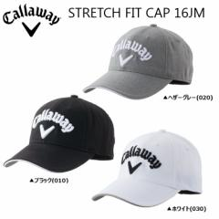 2016年 キャロウェイ STRETCH FIT Cap 247-6984033 キャップ