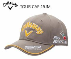 キャロウェイ TOUR Cap 247-6984043 キャップ
