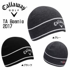2017 キャロウェイ ツアー ビーニー ニットキャップ 5217038 Callaway TOUR BEANIE US仕様
