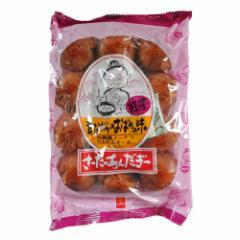 おばーのサーターアンダギー(紅芋) 12個入|取り寄せ|お茶請け|おやつ[食べ物>お菓子>サーターアンダギー]