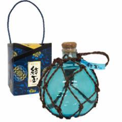 泡盛 結玉(青) 浮き玉ボトル 500ml 25度|泡盛|お酒|贈答用|お土産[飲み物>お酒>泡盛]【ss】