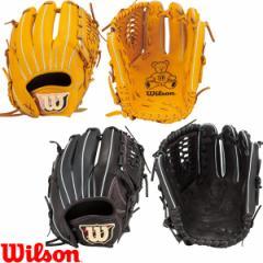 即日出荷 ウイルソン 女子専用 ソフトボール用 グラブ オールラウンド用 サイズ7S Wilson Bear WTASBQ57B wil17ss