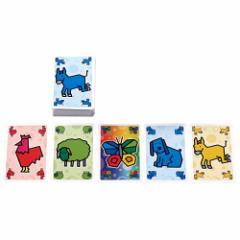 カードゲーム アミーゴ ココタキ 子供 おもちゃ ドイツ 誕生日プレゼント 男の子 女の子 4歳 5歳 子ども こども 幼児 バースデー バース