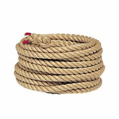 【受注生産品】【運動会 用品】【綱引きロープ】トーエイライト 綱引ロープ45−50m B-2007