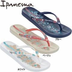 イパネマ ビーチサンダル Ipanema PM81699 ブラジル【レディース】(トランソニック)(送料無料)