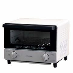 オーブントースター EOT-1003C ホワイト アイリスオーヤマ 送料無料