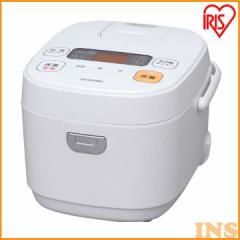 米屋の旨み 極厚火釜 ジャー炊飯器(5.5合) ERC-MA50-W アイリスオーヤマ【●2】