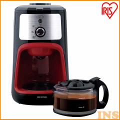 全自動 コーヒーメーカー IAC-A600 アイリスオーヤマ 送料無料