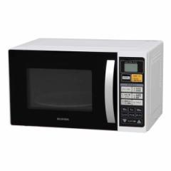 オーブンレンジ レンジ 電子レンジ オーブン ターンテーブル ヘルツフリー EMO6013-W アイリスオーヤマ