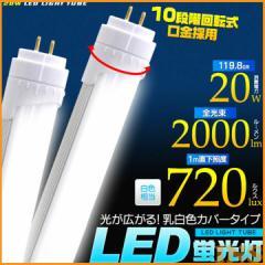 【LED照明】ラピッド2灯器具専用LED蛍光灯【LED直管】 lk045【D】