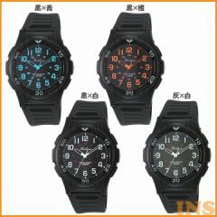 シチズンQ&Qウォッチ VP84-852・853・854・855 時計 腕時計 ウォッチ アナログ 防水 時計ウォッチ 時計アナログ 腕時