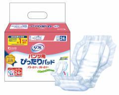 リフレ パンツ用 ぴったりパッド 15652 24枚×10袋 リブドゥコーポレーション介護用品 大人用紙おむつ 尿取りパッド パット おとな用 180