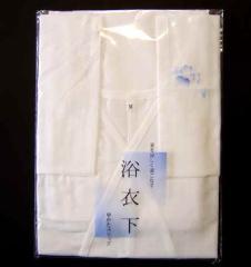 和装下着【浴衣下 浴衣スリップ】汗すっきり 日本製 肌着 ゆかたスリップ 着付け 着物 肌襦袢 和装小物 着付け 普