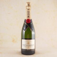 お歳暮 ギフト シャンパン モエ・エ・シャンドン ブリュット・アンペリアル 白 750ml 正規品 フランス シャンパン
