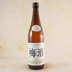 お中元 ギフト 梅酒 立山 梅酒 720ml 富山県 立山酒造 リキュール