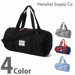 ハーシェルサプライ Herschel Supply Co サットン ミッドボリューム Sutton Mid-Volume ボストンバッグ 10251
