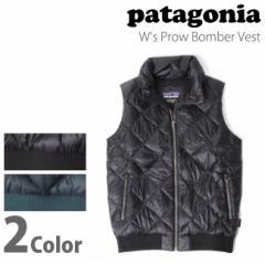 パタゴニア patagonia レディース プラウ ボマー ベスト  Ws Prow Bomber Vest 28115 おすすめ 定番