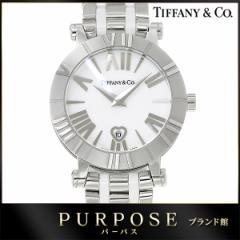 ティファニー TIFFANY&Co. アトラス レディース 腕時計 Z1300 11 11A20A00A 【中古】時計