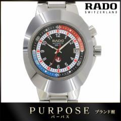 ラドー RADO ダイヤスター ジ オリジナルダイバー R12639023 メンズ 腕時計 ウォッチ メンズ 【中古】時計