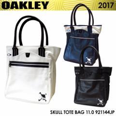 【2017モデル】オークリー 921144JP スカル トートバッグ 11.0 OAKLEY SKULL TOTE 11.0 FW
