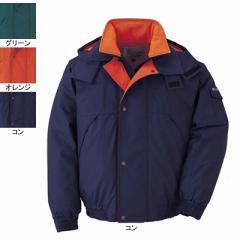 防寒着 防寒ブルゾン ジーベック 532 ブルゾン XL