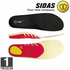 シダス【SIDAS】ウォーク3D インソール 326999 【メンズ】【レディース】