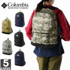 コロンビア【Columbia】 プライス ストリーム 20L バックパック PU8079 1610 【メンズ】【レディース】