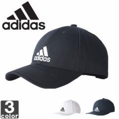 大決算セール開催中!アディダス【adidas】ロゴ キャップ CO BXA88 1709 【メンズ】【レディース】
