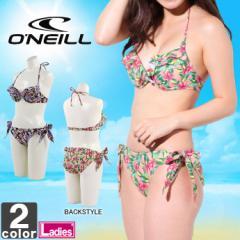 オニール【ONEILL】レディース 水着 ビキニ 664803 1708
