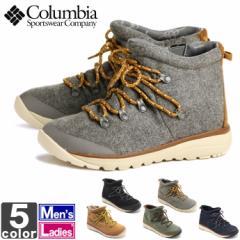 コロンビア【Columbia】メンズ レディース 919 ミッド 2 オムニテック YU3905 1709