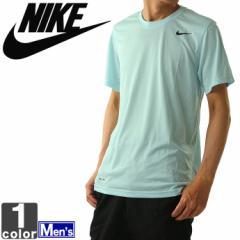 大決算セール開催中!ナイキ【NIKE】メンズ ドライフィット レジェンド 半袖 Tシャツ 718834 1712 紳士 男性