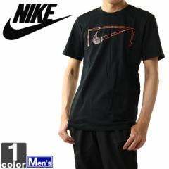 ナイキ【NIKE】メンズ スウッシュ ゴール 半袖 Tシャツ 805584 1712 男性 紳士