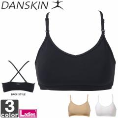 ダンスキン【DANSKIN】レディース アクティブ レイヤー ブラ DA10900 1804 ノンワイヤー カップ