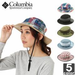 コロンビア【Columbia】2018年春夏 ハット シッカモア ブーニー PU5323 1805 帽子 アウトドア