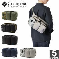 コロンビア【Columbia】2018年春夏 ヒップバック バイパーリッジ PU8244 1805 バッグ ボディバッグ