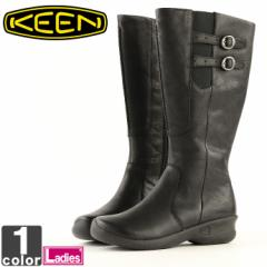 キーン【KEEN】レディース ブーツ ベルン ベイビー ワイド カーフ 1013724 1806 ロングブーツ サイドゴア