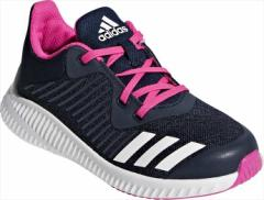 大決算セール開催中!adidas(アディダス) FortaRun K フォルタラン  K AC7522 1802 キッズ 子供 子ども