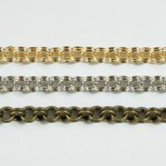 真鍮チェーン B-626 1m