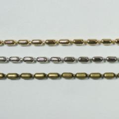 真鍮チェーン BS-644 1m