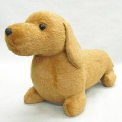 スターチャイルド ぬいぐるみ ダックス 32cm【送料無料】(イヌ、いぬ、犬、ドッグ、人形、玩具、おもちゃ、ぬいぐるみ、キャラクター